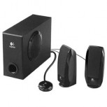 Logitech Speakers 2.1 S220